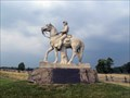 Image for 8th Pennsylvania Cavalry Monument - Gettysburg, PA