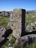 Image for The Bedford Stones, Roos Tor, North Dartmoor.