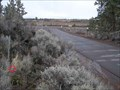 Image for DCPW R/W Mark on Bobcat Road, Oregon