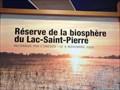 Image for Réserve de la biosphère du Lac St-Pierre - Sorel, Québec, Canada