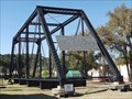 Image for Transplanted Cattle Bridge - Dime Box, TX