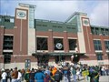 Image for Lambeau Field - Green Bay, WI