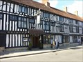 Image for The Falcon, Stratford-upon-Avon, Warwickshire, England