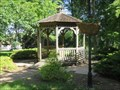 Image for Sunset Park Gazebo – Washington, IA