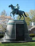 Image for General Israel Putnam - Brooklyn, CT