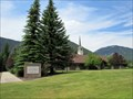 Image for Church of Jesus Christ of Latter Day Saints - Sparwood, British Columbia