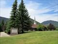 Image for Church of Jesus Christ of Latter Day Saints - Sparwood, British Columbia