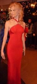 Image for Nicole Kidman - London, London