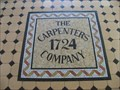 "Image for ""The Carpenters Company 1742"""