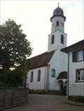 Image for Kirche St. Peter und Paul - Frick, AG, Switzerland
