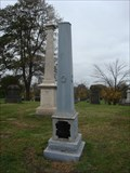 Image for James S. Stridiron - Woodmere Cemetery - Dearborn, MI
