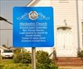 Image for Methodist Church, Tabernacle, NJ