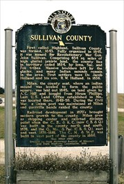 Sullivan County Missouri