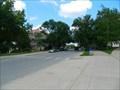 Image for Jayhawk Boulevard - University of Kansas - Lawrence, Kansas