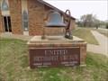 Image for United Methodist Church Bell - Ripley, OK