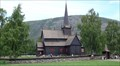 Image for Lom Stave Church - Lom, Norway