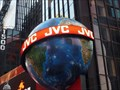 Image for JVC Partial Globe - New York, NY