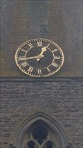 Image for Church Clock - St Nicholas - South Kilworth, Leicestershire