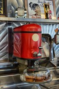 Image for Coca Cola Soda Fountain - Wareham MA