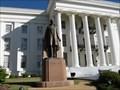 Image for Jefferson Davis - Montgomery, Alabama