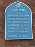 Image for Slingfield Mill, Kidderminster, Worcestershire, England