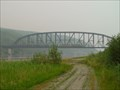 Image for Mears Memorial Bridge -- Nenana, AK