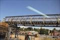 Image for Newport Depot Approach Bailey Bridge -- Newport, Wales, UK