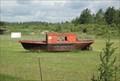 Image for Landlock Boat - Opasatika (Ontario) Canada
