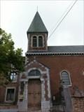 Image for ING Point De Mesure 34E61C1, Eglise Notre Dame Immaculée, Paifve