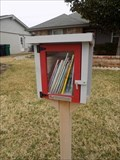 Image for Little Free Library #62652 - OKC, OK