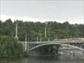 Image for Svatopluk Cech Bridge - Prague, Czech Republic