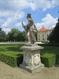 Image for 16.socha archetyp Hádés - Slavkov u Brna, Czech Republic