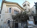 Image for church of St. Nicholas Ragawa - Athens - Greece