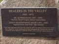 Image for MHM Healers in the Valley
