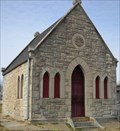 Image for Sawyer Mausoleum - Woodlawn Cemetery - Independence, Mo.