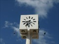 Image for Chonburi Town Clock—Chonburi, Thailand.