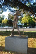 Image for Mahatma Gandhi  - Lisbon, Portugal