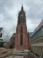 Image for Frankfurt Cathedral - Frankfurt, HE