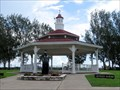 Image for Anchor Park Jaycees Gazebo - Texas City, TX