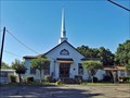 Image for Bosqueville United Methodist Church - Bosqueville, TX