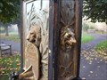 Image for Lion Drinking Fountain -  Ludlow