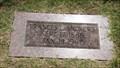 Image for 100 - Frances L. Andrews - Rose Hill Burial Park - OKC, OK