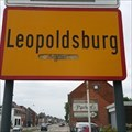 Image for Leopoldsburg - Belgium