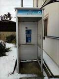 Image for Payphone / Telefonni automat - Vlastislav, Czechia