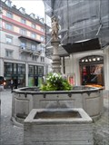 Image for Amazon Fountain  -  Zurich, Switzerland