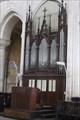 Image for L'Orgue de l'église Saint-Pierre - Chartres, France