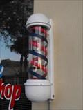 Image for Barber Shop - Carpinteria, California