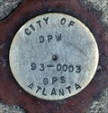 Image for City of Atlanta DPW 93-0003 - Peachtree Rd, Atlanta, GA