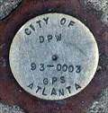 Image for City of Atlanta DPW 93-0003 - Peachtree Rd, Atlanta, GA