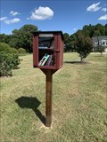 Image for Little Free Library #122086 - Clayton, North Carolina